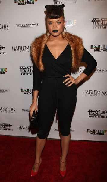Harlem Nights Themed Dresses