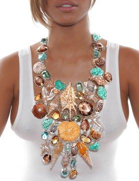 Accessories: Charles Albert Jewelry
