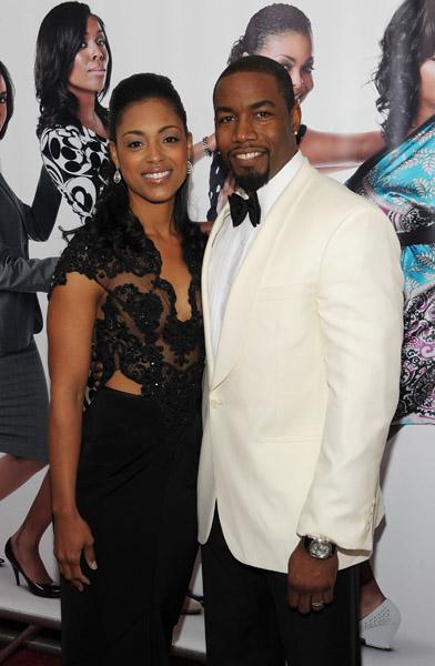 Black celebrity dating